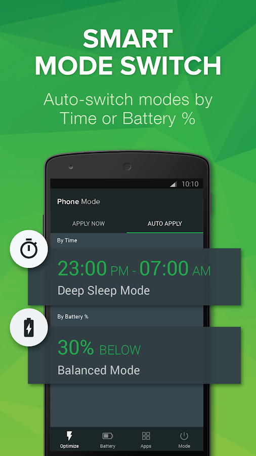 Battery Saver Pro Screenshot 2
