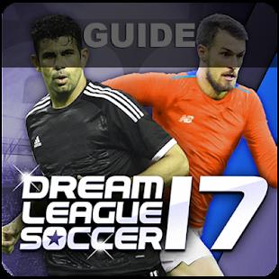 Guide Dream League Soccer APK for Bluestacks
