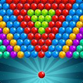 Bubble Puzzle Space