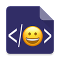 Emoji Code IDE