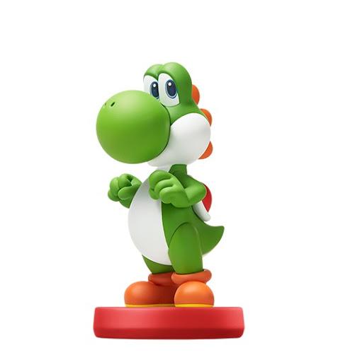 Yoshi - Super Mario series