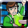 Game Ben Omniverse Alien Force Fighting apk for kindle fire