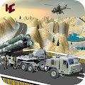 Army War Missile Cargo Truck APK for Bluestacks