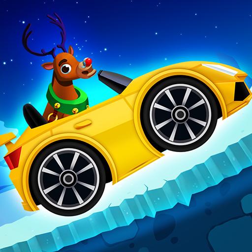 Winter Wonderland Snow Racing (game)