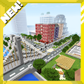 Cim City Minecraft map APK for Kindle Fire