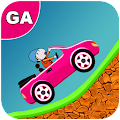 Game Bali Car Pawe Racing World APK for Kindle
