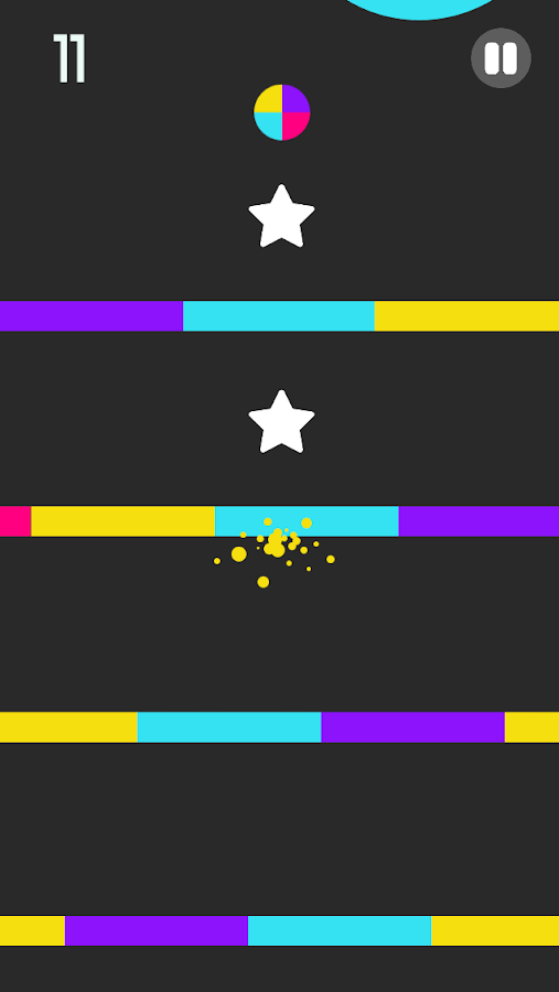 Color Switch Screenshot 4