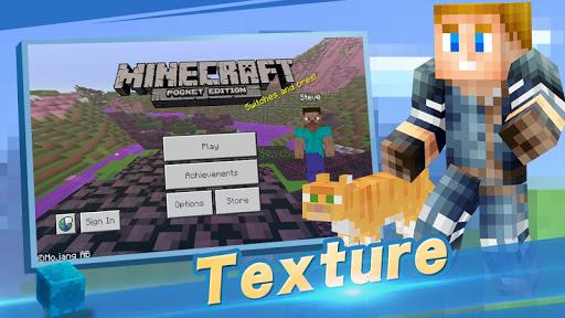 Master for Minecraft-Launcher screenshot 7