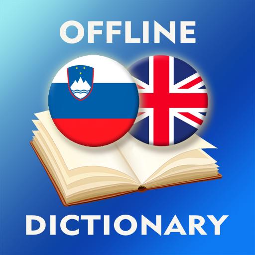 Android aplikacija Slovenščina-angleščina slovar na Android Srbija