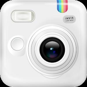 InstaMini - Instant Cam, Retro Cam For PC