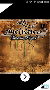 METISOLEA - screenshot