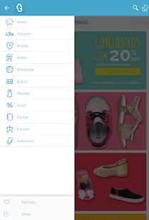 App Tricae - Loja infantil Online APK for Kindle