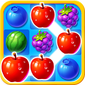 Game Fruits Break version 2015 APK