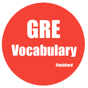 Download Flashcards GRE Vocabulary For PC Windows and Mac