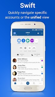 Download Blue Mail - Email Mailbox APK
