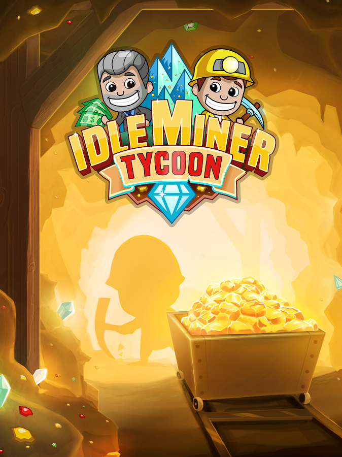 Idle Miner Tycoon Screenshot 12