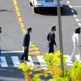 Beatles 4ever by Rogerio Ribas - Artistic Objects Toys
