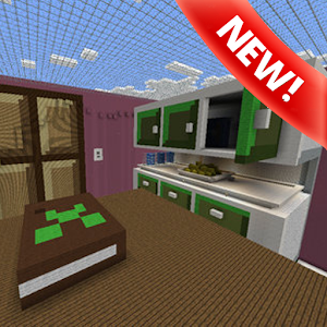 Прятки карта Minecraft PE