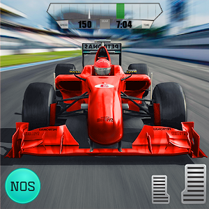 Formula Car Racing Speed Drifting chase For PC / Windows 7/8/10 / Mac – Free Download