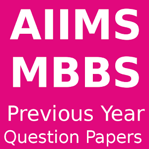 Download AIIMS Previous Year Questions Papers For PC Windows and Mac