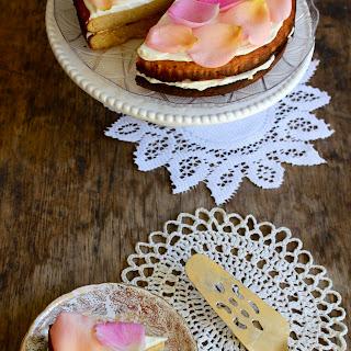Gluten Free Honey Cake Recipes