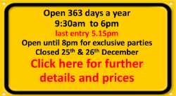 Kidabulous - Kidabulous, Indoor Soft Play Centre in Sunbury-on-Thames
