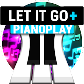 PianoPlay: LET IT GO + for Lollipop - Android 5.0