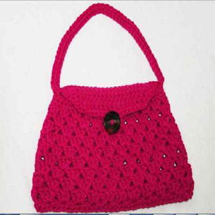 Crochet Purse Design Ideas - screenshot