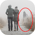 App Ghost in Photo Prank APK for Kindle