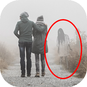 Download Ghost in Photo Prank For PC Windows and Mac