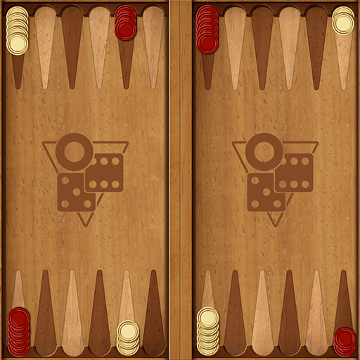 Backgammon Short Arena: Play online backgammon! (game)