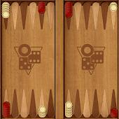 Backgammon Short Arena APK for Lenovo