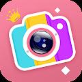 App Candy Selfie Live Camera APK for Kindle