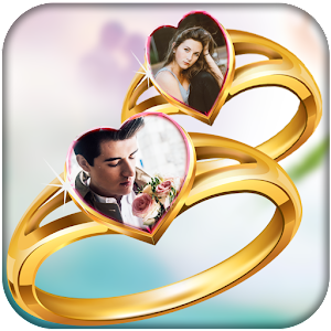 Lovely Ring Photo Frames Editor APK