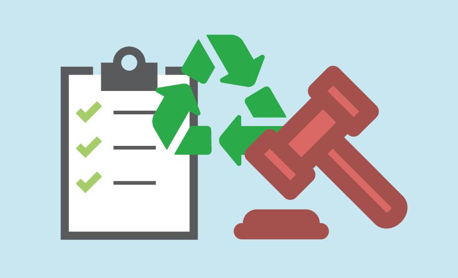 Decreto sobre logística reversa: O que muda para sua empresa