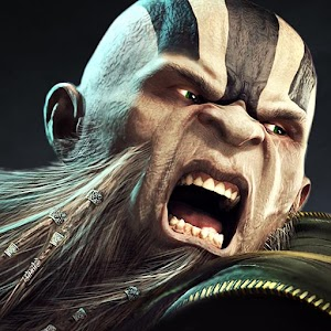 APK Game Dawn of Titans for iOS