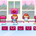 Game Wedding Dress Jewelry Shop APK for Kindle