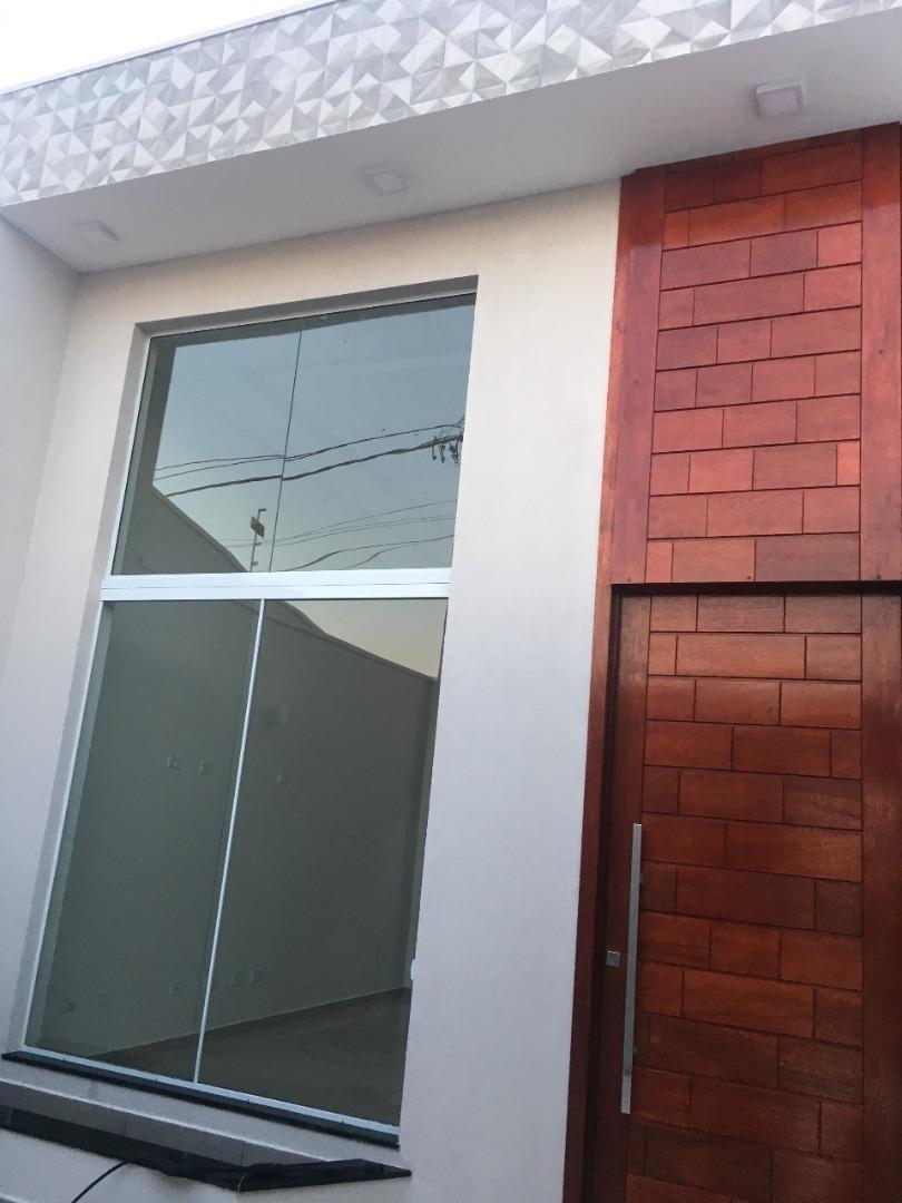 Casa com 3 dormitórios à venda, 138 m² por R$ 520.000 - Jardim Altos do Klavin - Nova Odessa/SP