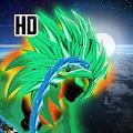 Game Battle of Gods Fighter apk for kindle fire