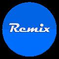 Remix Theme for LG V20 & LG G5 APK for Bluestacks