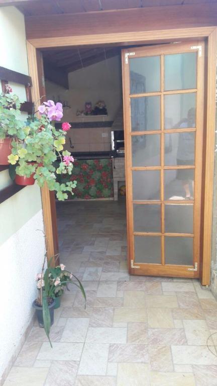 Casa / Sobrado à Venda - Residencial Bosque dos Ipês
