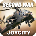 GUNSHIP BATTLE: SECOND WAR APK for Bluestacks