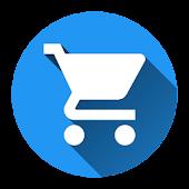 Simple voice shopping list APK for Bluestacks