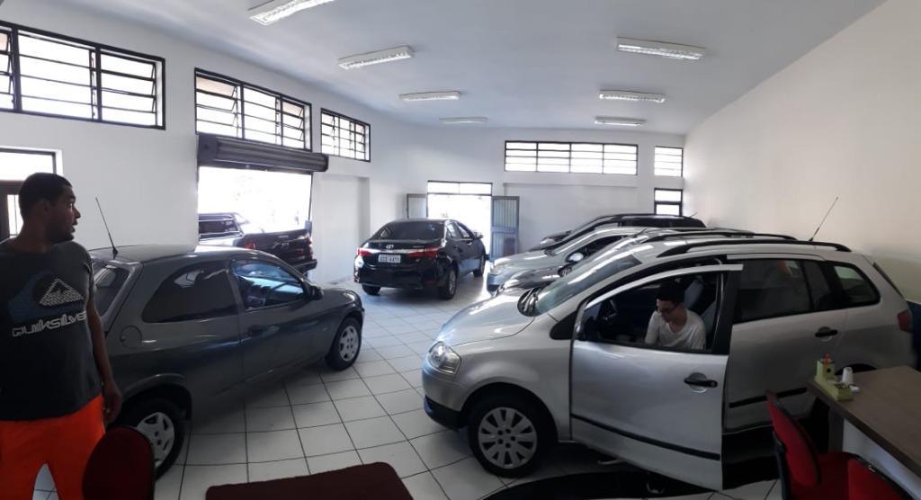 Salão à venda ou locação, 240 m² - Vila Vianelo - Jundiaí/SP