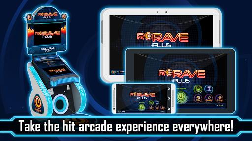ReRave Plus - screenshot