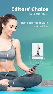 App Daily Yoga - Yoga Fitness Plans apk for kindle fire