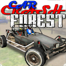Car Crash Forest icon