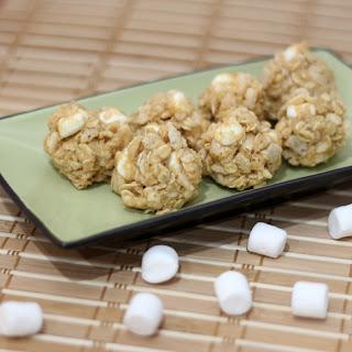 Marshmallow Peanut Butter Oats Recipes
