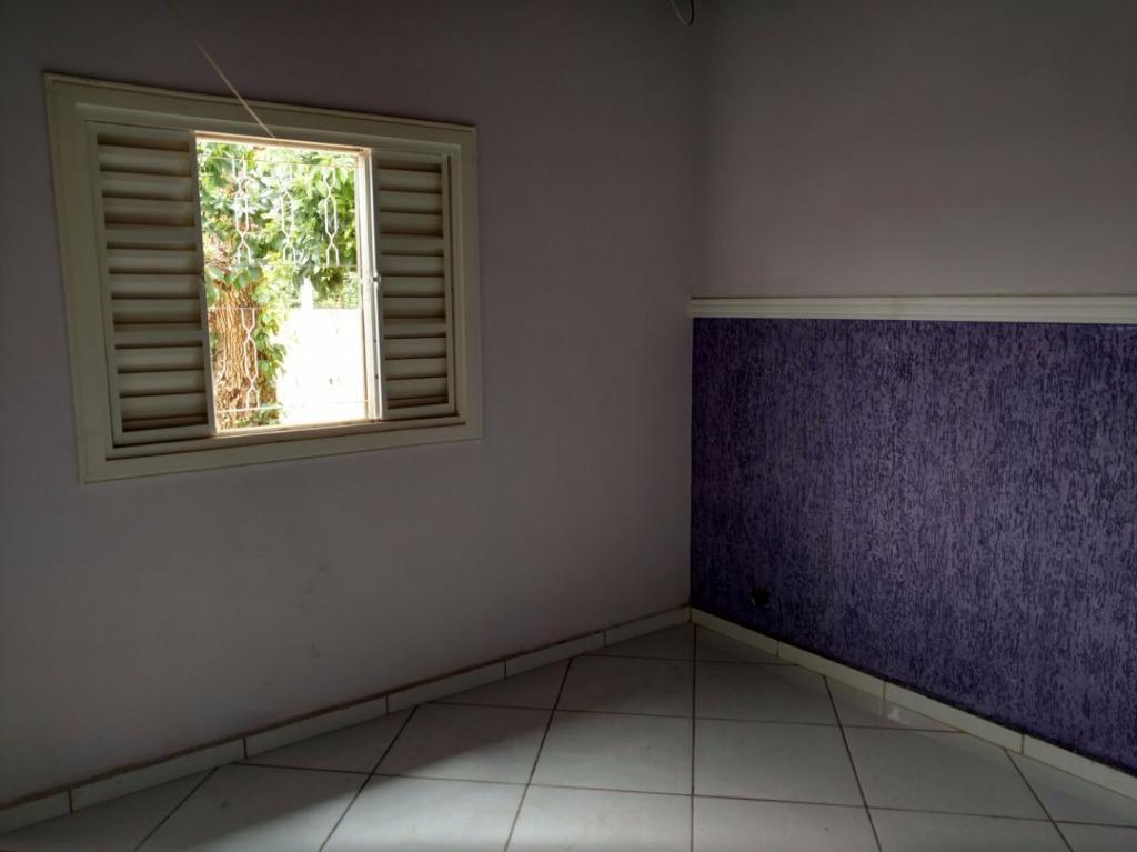 Casa residencial à venda, Cidade Singer, Campinas.