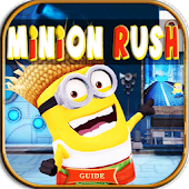 Download Full Guide For Despicable Me : Minion Rush 1.0 APK